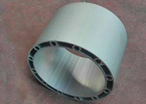 OEM Custom Industrial Aluminum Extrusion Profiles for Heavy Industry Machine Parts