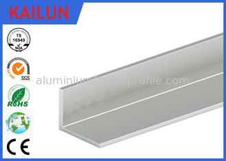 China Aluminum Extrusion Profiles with 30 * 30 MM Size 4 mm Thick supplier