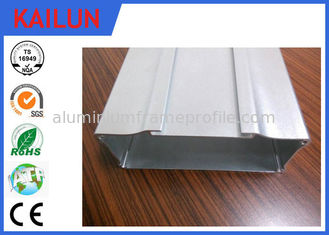 China Aluminum Battery Boxes For 36v 15ah Powerful E - Bike , Extruded Custom Aluminum Boxes supplier
